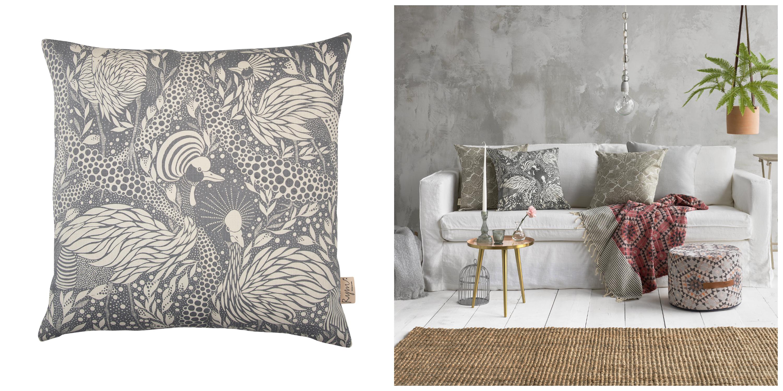 house of rym daniella dansson metro mode. Black Bedroom Furniture Sets. Home Design Ideas